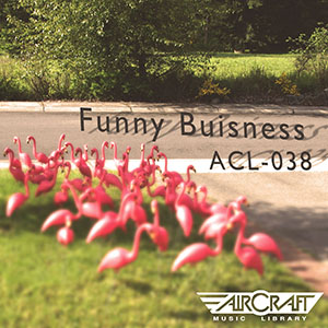 Artwork ACL038
