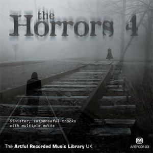 Cover artwork ARTFCD103