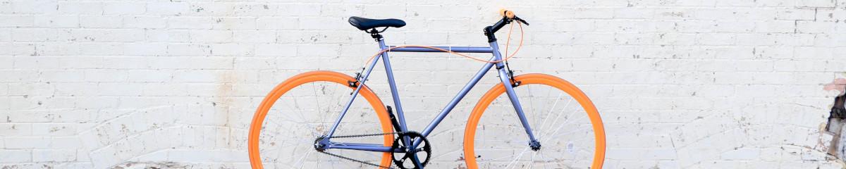 Playlist image Biking Fever