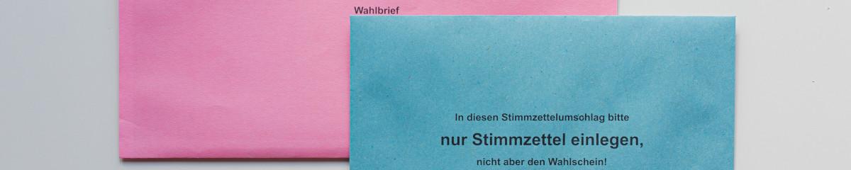 Playlist image 26. September 2021:  Bundestagswahl