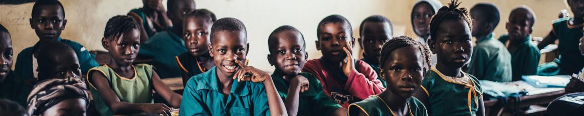 Playlist image 24. Januar 2020: Internationaler Tag der Bildung