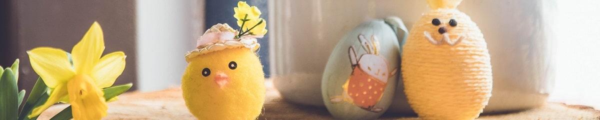 Playlist image Easter