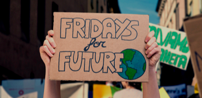artwork for playlist Fridays For Future | Climate Emergency