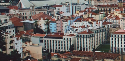 artwork for playlist Housing Market