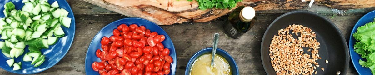 Playlist image International Cuisine
