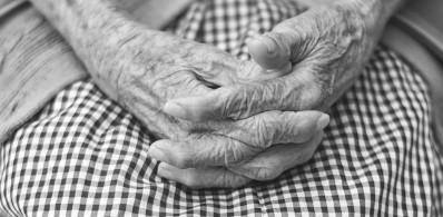 artwork for playlist October 01, 2020: International Elderly Day