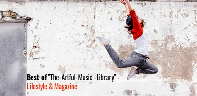 "artwork for playlist Best of ""The-Artful- Library"" - Lifestyle/Magazine"