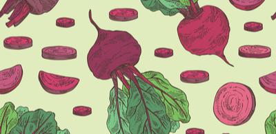 artwork for playlist Veganuary 2020