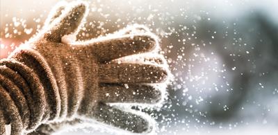 artwork for playlist Winter